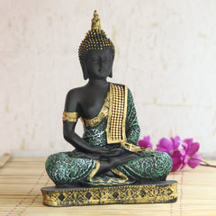 msgb584_grn-ecraftindia-green-meditating-buddha-decorative-showpiece-24-cm_1