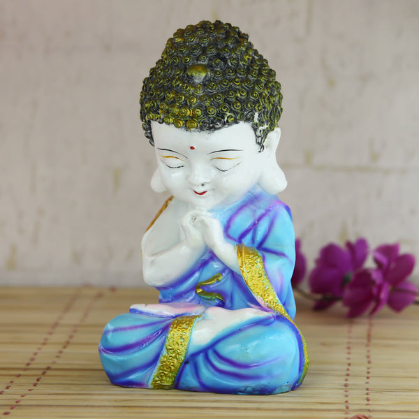 msgb585_bl-ecraftindia-praying-monk-buddha_1