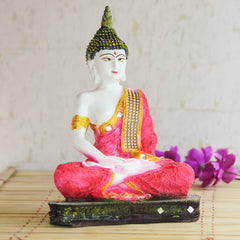msgb586_rd-ecraftindia-red-buddha-decorative-showpiece-24-cm_1