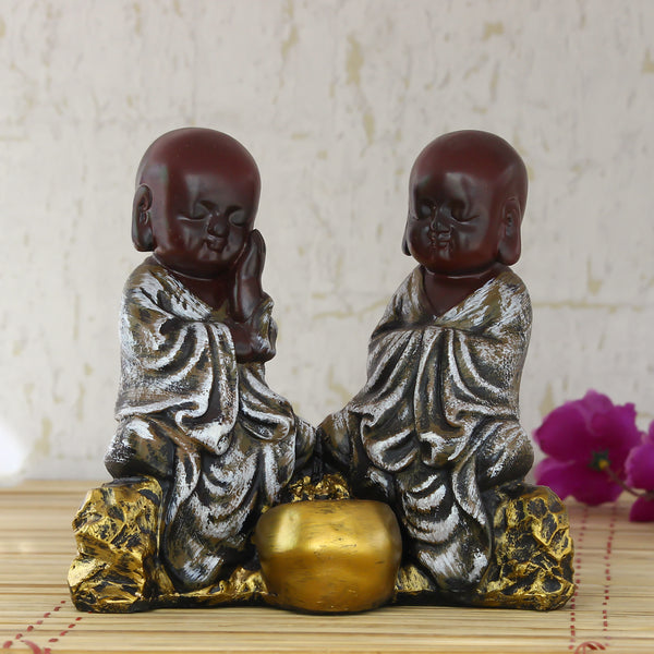 msgb587_ch-ecraftindia-set-of-2-brown-monks-polyresin-tealight-holder_1