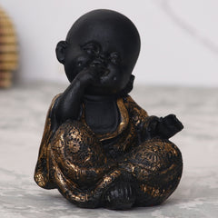 MSGB591_Gold-eCraftIndia-Decorative-Monk-Buddha_1