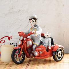 msgg537-ecraftindia-hindu-lord-ganesha-in-scooter-statue-idol-figurine-home-decor_1