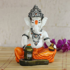 msgg545_big-ecraftindia-lord-ganesha-worshipping-lord-shiv-pooja-decorative-spiritual-showpiece_1