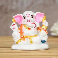MSGG627-eCraftIndia-Decorative-Lord-Ganesha-Idol-for-Car-Dashboard,-Home-Temple-and-Office-Desks_1
