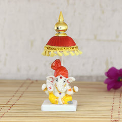 msggcar508-ecraftindia-decorative-lord-ganesha-showpiece-with-chatri-for-car-dashboard-home-temple-and-office-desks_1
