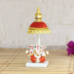 msggcar509-ecraftindia-decorative-lord-ganesha-showpiece-with-chatri-for-car-dashboard-home-temple-and-office-desks_1