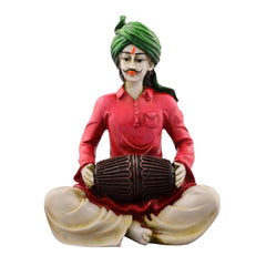 msraj509-ecraftindia-polyresin-rajasthani-lady-playing-dholak-showpiece_1