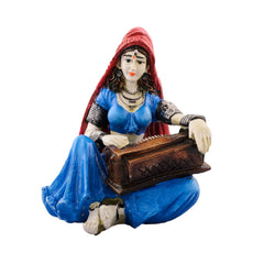msraj510-ecraftindia-polyresin-rajasthani-lady-playing-harmonium-showpiece_1