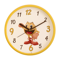 pcwc2857_g_yl-ecraftindia-round-kids-collection-plastic-quartz-analog-wall-clock-yellow-25-x-25-cm_1