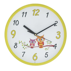 PCWC2857_L_YL-eCraftIndia-White-Dial-Printed-Round-Plastic-Yellow-Wall-Clock-for-Kids-(10*10-IN)_1