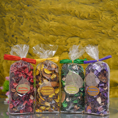 PETALS_SO4-eCraftIndia-Set-of-4-Potpourri-Bags-with-Jasmine,-Lavender,-Rose-and-Lemon-Fragnance-for-Multipurpose-use-as-Home-Decor-_1