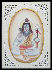PSYN002-eCraftIndia-Lord-Shiva-Original-Art-Synthetic-Plastic-Sheet-Painting_1