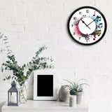 ecraftindia-music-signs-designer-round-analog-black-wall-clock_3