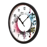 ecraftindia-music-signs-designer-round-analog-black-wall-clock_5