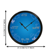 "ecraftindia-""math-equations""-designer-round-analog-black-wall-clock_4"