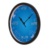 "ecraftindia-""math-equations""-designer-round-analog-black-wall-clock_5"