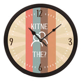 "ecraftindia-""kitne-aadmi-the""-designer-round-analog-black-wall-clock_1"