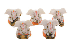 ecraftindia-set-of-5-lord-ganesha-playing-musical-instruments_1