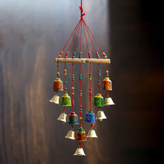 STRBEL499--eCraftIndia-Handcrafted-Decorative-Wall/Door/Window-Hanging-Bells_1
