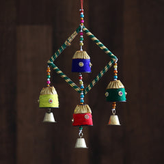 STRBEL503--eCraftIndia-Handcrafted-Decorative-Wall/Door/Window-Hanging-Bells_1
