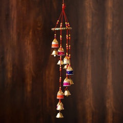 -eCraftIndia-Handcrafted-Decorative-Colorful-Spiral-Wall/Door/Window-Hanging-Bells_1
