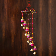 -eCraftIndia-Handcrafted-Decorative-Colorful-Lining-Wall/Door/Window-Hanging-Bells_1