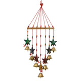 -eCraftIndia-Handcrafted-Decorative-Colorful-Stars-Wall/Door/Window-Hanging-Bells_3