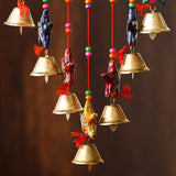 -eCraftIndia-Handcrafted-Decorative-Colorful-Stars-Wall/Door/Window-Hanging-Bells_5