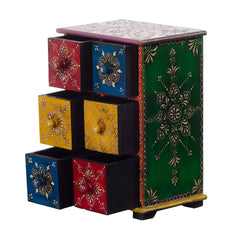 wdraw103-ecraftindia-adorning-floral-work-multiutility-wooden-rack-drawer-box_1