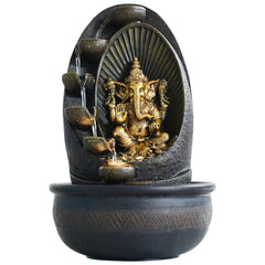 ecraftindia-ovel-textured-lord-ganesha-water-fountain_1