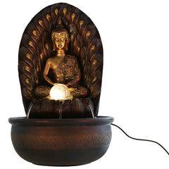 ecraftindia-lord-buddha-leaf-textured-water-fountain_1