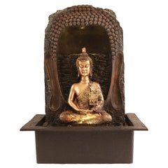 wfgw13604-ecraftindia-brown-textured-lord-buddha-decorative-water-fountain_1
