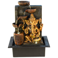 wfgw9830-ecraftindia-brown-textured-lord-ganesha-decorative-water-fountain_1