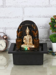 WFSR10856-eCraftIndia-Decorative-Buddha-Steps-Water-Fountain_1