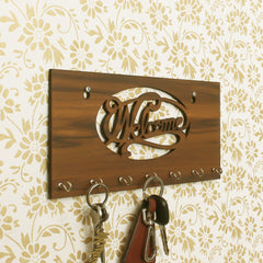 WKH519-eCraftIndia-Welcome-Theme-Wooden-Key-Holder-with-7-Hooks_1