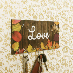 WKH522-eCraftIndia-Love-Theme-Wooden-Key-Holder-with-7-Hooks_1