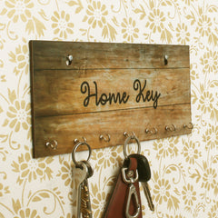 WKH524-eCraftIndia-Home-Key-Theme-Wooden-Key-Holder-with-7-Hooks_1
