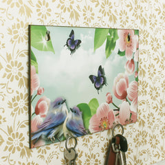 WKH532-eCraftIndia-Naturre-View-Theme-Wooden-Key-Holder-with-6-Hooks_1