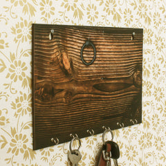 WKH544-eCraftIndia-Abstract-Theme-Wooden-Key-Holder-with-6-Hooks_1