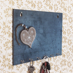 WKH552-eCraftIndia-Heart-Theme-Wooden-Key-Holder-with-6-Hooks_1