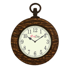 wowwacm1209_f-ecraftindia-wooden-analog-round-hook-on-the-top-wall-clock-brown-size-15-12-inch_1