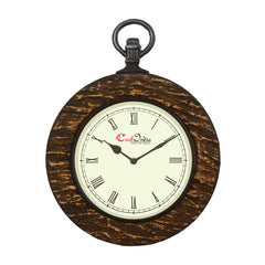 wowwacm1209_r-ecraftindia-wooden-analog-round-hook-on-the-top-wall-clock-brown-size-15-12-inch_1