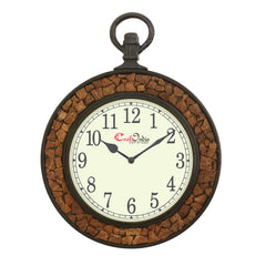 wowwacm1210_f-ecraftindia-wooden-analog-round-hook-on-the-top-wall-clock-brown-size-15-12-inch_1