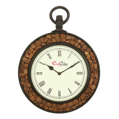 wowwacm1210_r-ecraftindia-wooden-analog-round-hook-on-the-top-wall-clock-brown-size-15-12-inch_1
