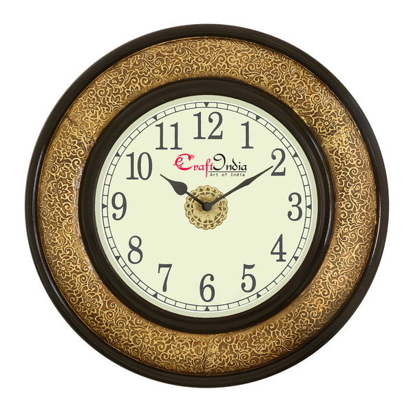 wowwacm1606_f-ecraftindia-wooden-analog-round-metal-carving-wall-clock-golden-black-size-16-16-inch_1