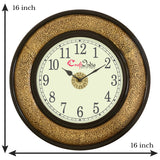 wowwacm1606_f-ecraftindia-wooden-analog-round-metal-carving-wall-clock-golden-black-size-16-16-inch_3