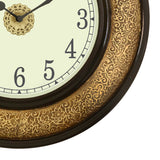 wowwacm1606_f-ecraftindia-wooden-analog-round-metal-carving-wall-clock-golden-black-size-16-16-inch_5