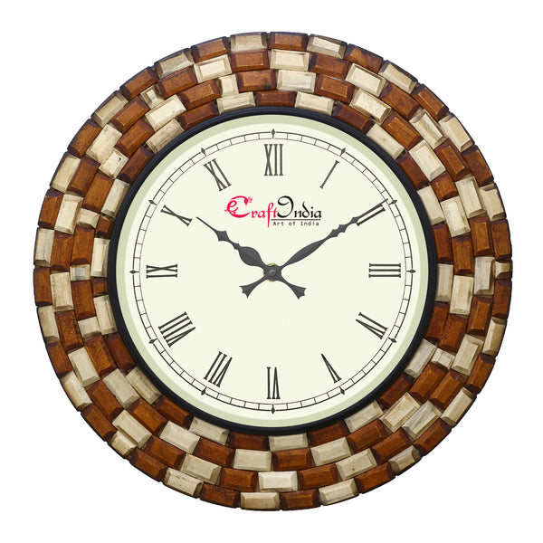 wowwacm1806_r-ecraftindia-analog-wooden-wall-clock-with-wooden-blocks-brown-18-18inch_1