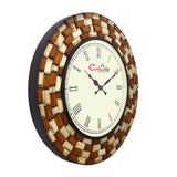wowwacm1806_r-ecraftindia-analog-wooden-wall-clock-with-wooden-blocks-brown-18-18inch_4