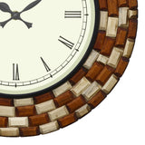 wowwacm1806_r-ecraftindia-analog-wooden-wall-clock-with-wooden-blocks-brown-18-18inch_5